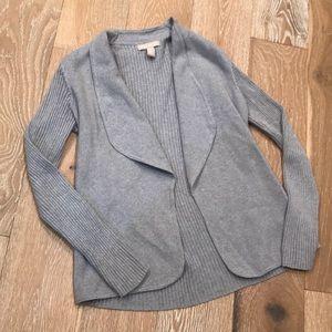 Banana Republic Sweater Cardigan